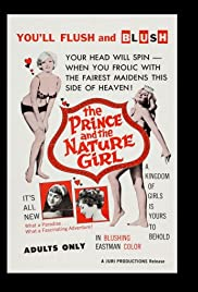 The Prince and the Nature Girl (1965) Poster - Movie Forum, Cast, Reviews