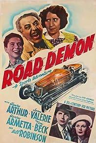 Primary photo for Road Demon