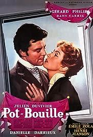 Lovers of Paris Poster
