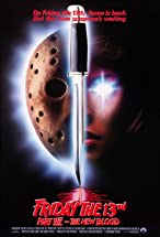 Primary image for Friday the 13th Part VII: The New Blood