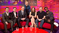 Tom Hiddleston/Ruth Wilson/Ricky Gervais/Daniel Radcliffe/Joshua McGuire/Tinie Tempah