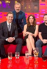 Tom Hiddleston/Ruth Wilson/Ricky Gervais/Daniel Radcliffe/Joshua McGuire/Tinie Tempah Poster