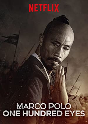 Where to stream Marco Polo: One Hundred Eyes