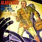 Alan Ladd in Captain Carey, U.S.A. (1949)