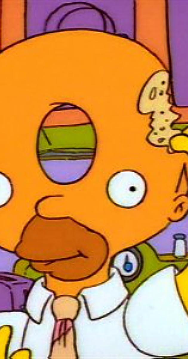 The Simpsons Treehouse Of Horror Iv Tv Episode 1993 Imdb