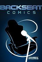 Backseat Comics