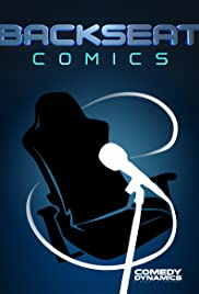Backseat Comics Poster