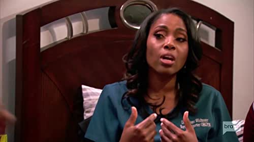 Married To Medicine: Food For Thought