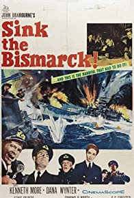 Primary photo for Sink the Bismarck!