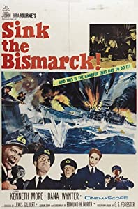 Sink the Bismarck! UK