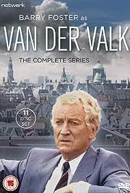 Van der Valk (1972) Poster - TV Show Forum, Cast, Reviews