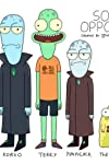 'Solar Opposites': Hulu Unveils New Animated Comedy From 'Rick and Morty' Team