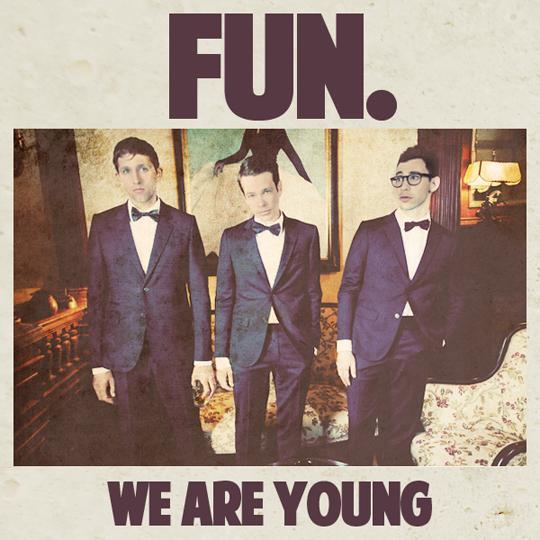 دانلود زیرنویس فارسی فیلم Fun. Feat. Janelle Monáe: We Are Young