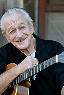 Charlie Musselwhite Picture