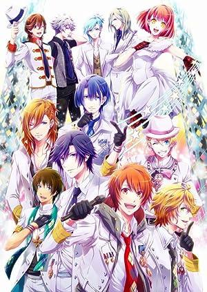Where to stream Uta no prince-sama - maji love 1000%