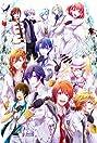 Uta no prince-sama - maji love 1000% (2011) Poster