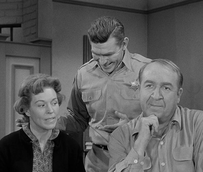 """The Andy Griffith Show"""" Andy the Marriage Counselor (TV Episode 1961) - IMDb"""