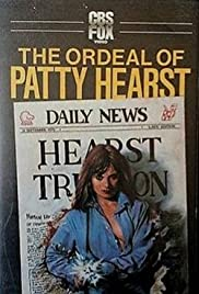 The Ordeal of Patty Hearst Poster