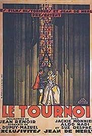 Le tournoi dans la cité Poster