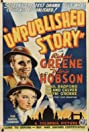 Unpublished Story (1942) Poster