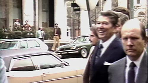 'Ronald Reagan' (PBS)