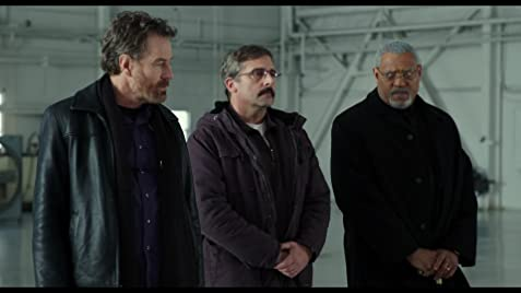 Last Flag Flying 2017 Imdb