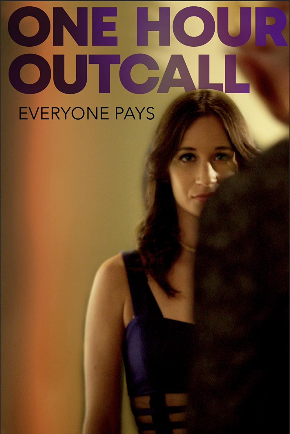 One Hour Outcall (2019) Hindi (Voice Over) Dubbed+ English [Dual Audio] WebRip 720p [1XBET]