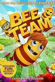 Watch Movie Bee Team (2018)