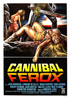 Permalink to Movie Cannibal Ferox (1981)