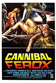 Primary photo for Cannibal Ferox