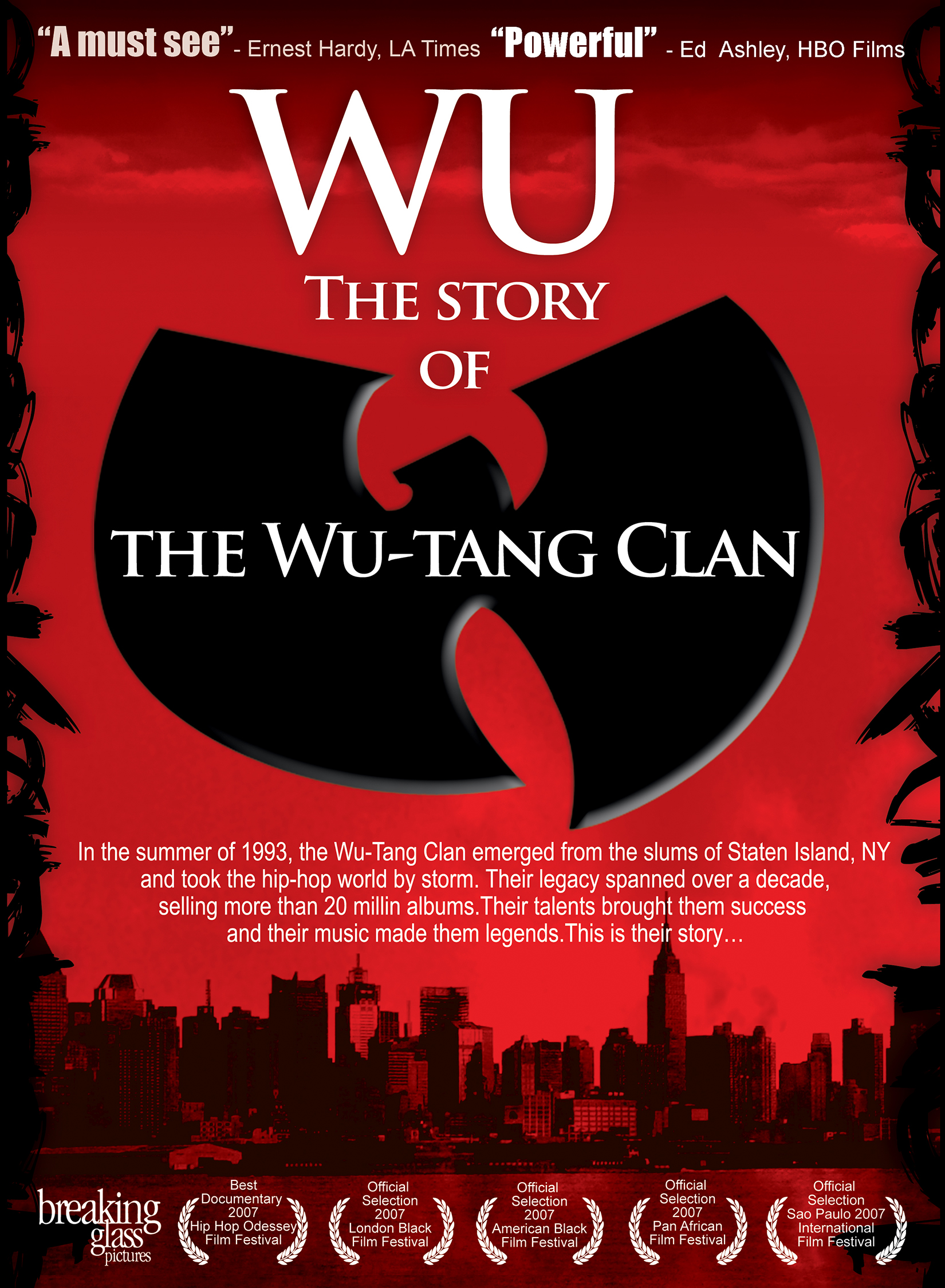 Wu: The Story of the Wu-Tang Clan (2007) - IMDb