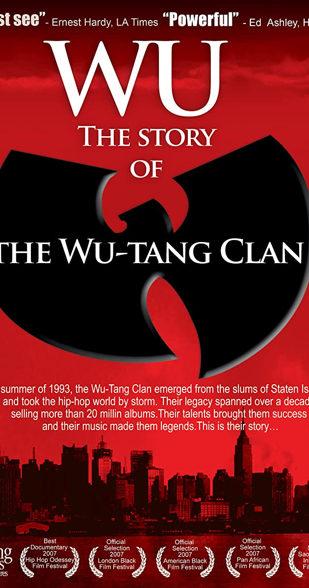 Wu: The Story of the Wu-Tang Clan (2007) - Quotes - IMDb