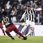First Team: Juventus (2018)