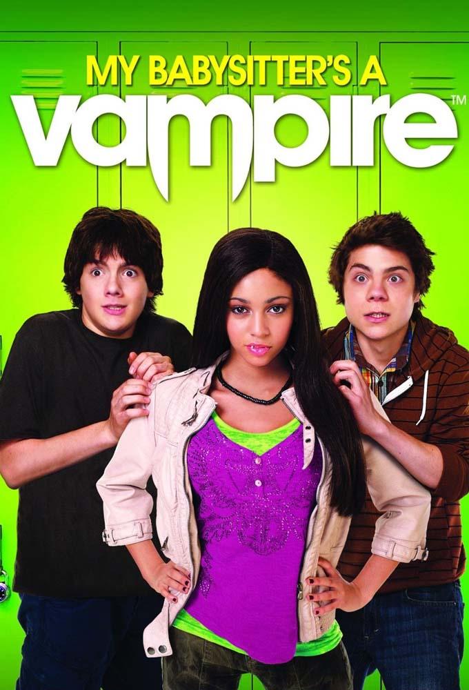 My Babysitter's a Vampire (TV Series 2011–2012) - IMDb