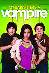 My Babysitter's a Vampire (2011) Poster - TV Show Forum, Cast, Reviews