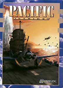 Pacific Strike 720p torrent