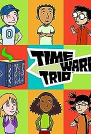 Time Warp Trio Poster