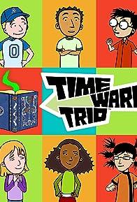 Primary photo for Time Warp Trio