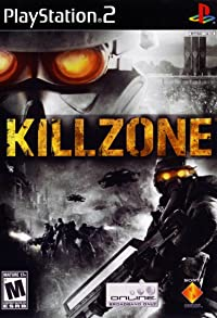 Primary photo for Killzone