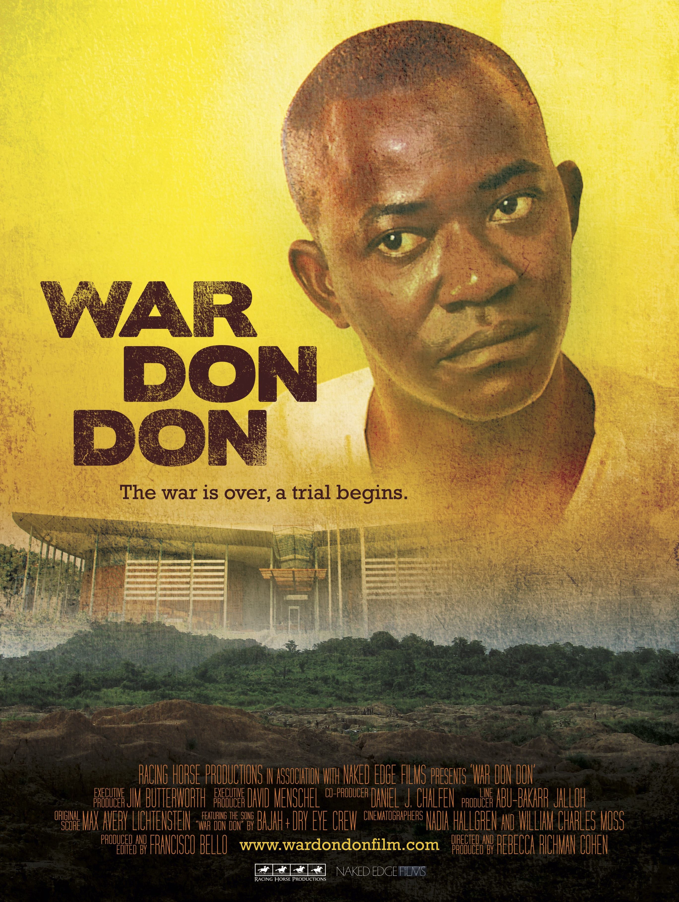 War Don Don on FREECABLE TV