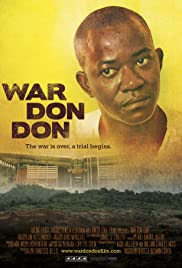 War Don Don (2010) Poster - Movie Forum, Cast, Reviews
