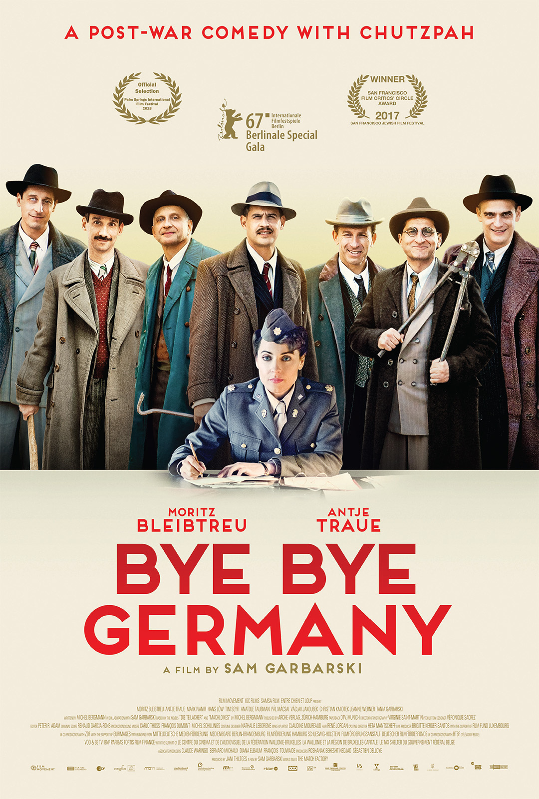 movies in english in berlin