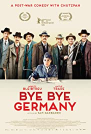 Watch Movie Bye Bye Germany (2017)