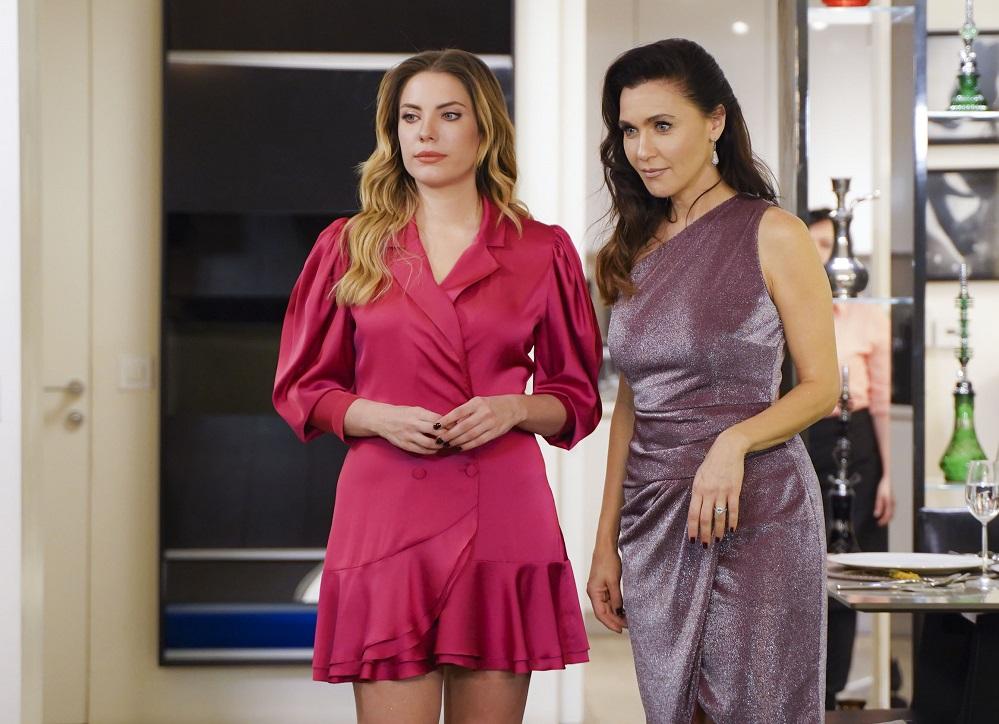 "Yasak Elma"" 74. Bolum Sezon Finali (TV Episode 2020) - IMDb"