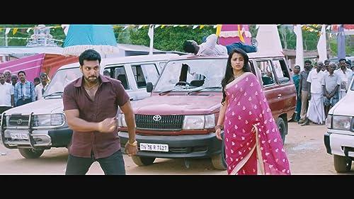 Sakalakala Vallavan (2015) Trailer