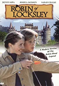 Primary photo for Robin of Locksley
