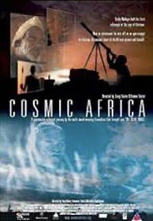 Cosmic Africa (2003)