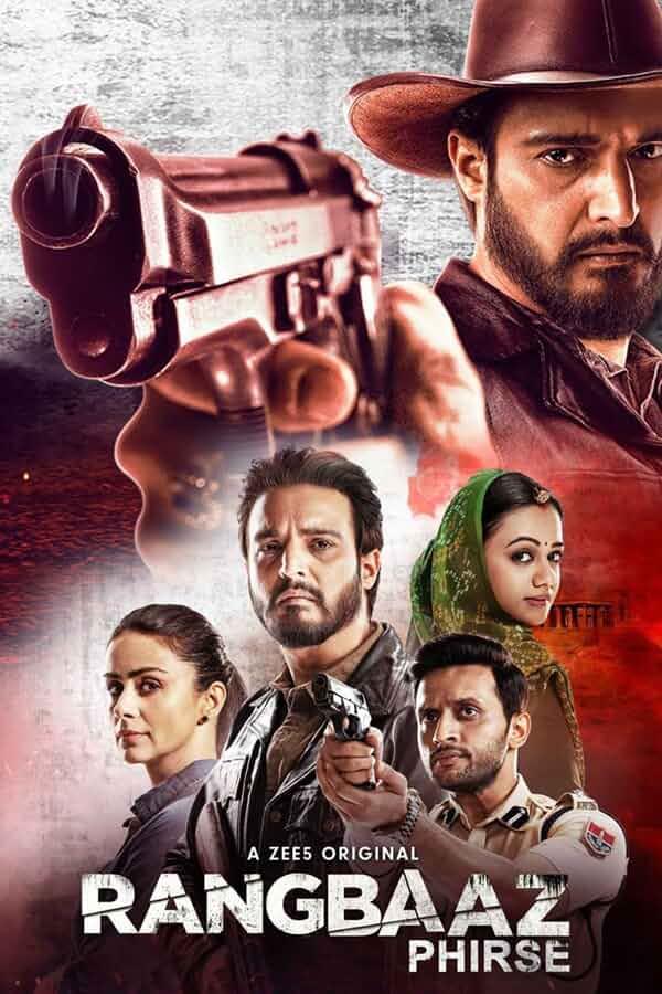 Rangbaaz Phirse (2019) Season 2