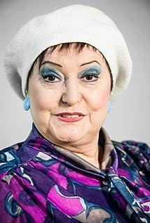 Krystyna Tkacz Picture