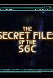 The Secret Files of the SGC Poster